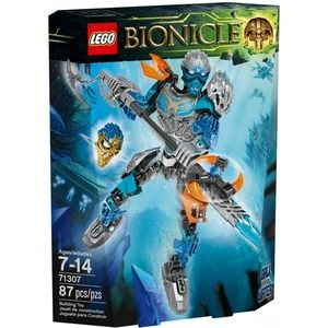 Lego Bionicle 71307 Gali Unificatore dell'Acqua