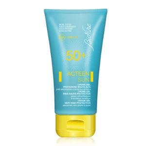 BioNike Acteen Sun Crema Gel 50+