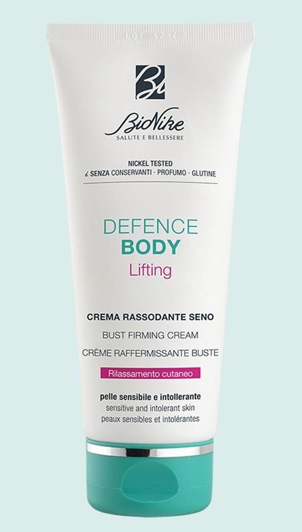 BioNike Defence Body Crema Rassodante Seno