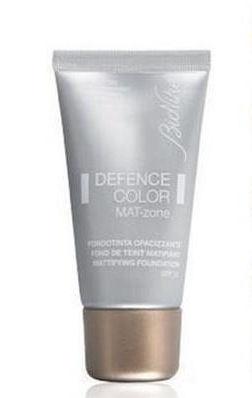 BioNike Defence Color Mat-zone Fondotina