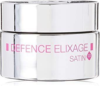 BioNike Defence Elixage Satin R3 Crema 50ml