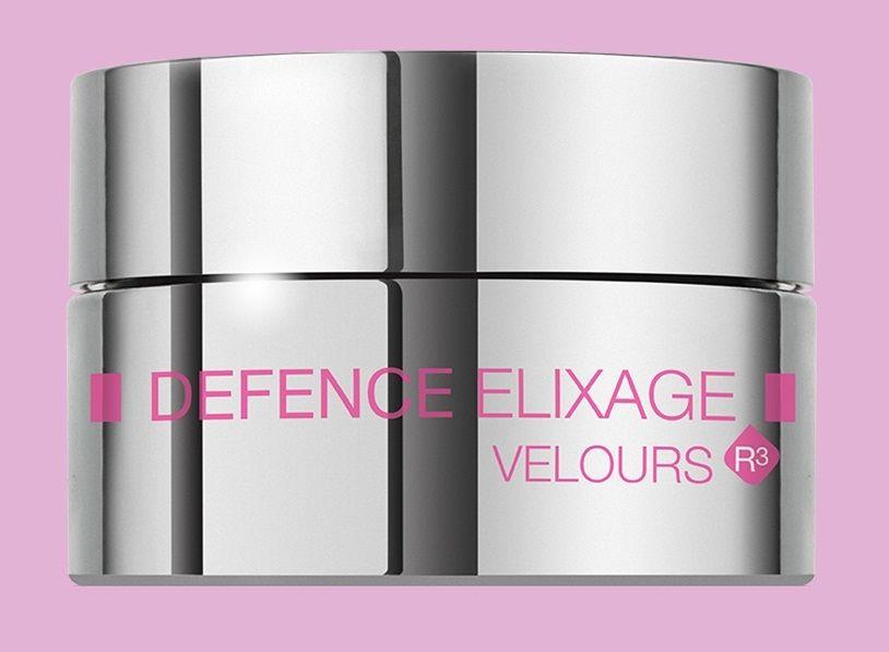BioNike Defence Elixage Velours R3 Crema 50ml