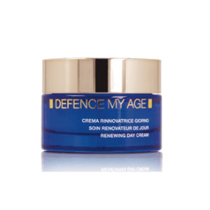 BioNike Defence My Age Crema Rinnovatrice Giorno