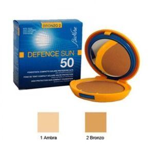 BioNike Defence Sun Fondotinta compatto solare 50