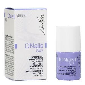 BioNike Onails S43 Soluzione Rinforzante 11ml