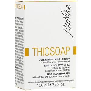 BioNike Thiosoap Detergente Solido