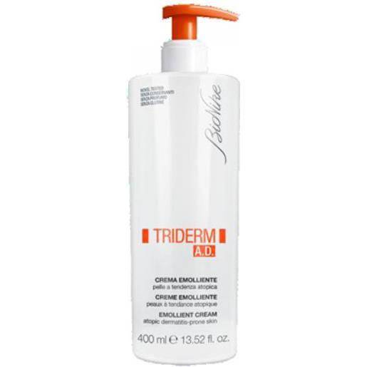 BioNike Triderm Ad Crema Emolliente 400ml