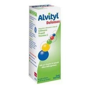 Bioprojet Alvityl Defenses 240ml
