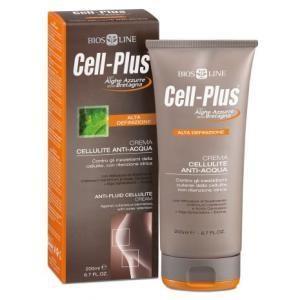 Bios Line Cell-Plus crema cellulite anti-acqua