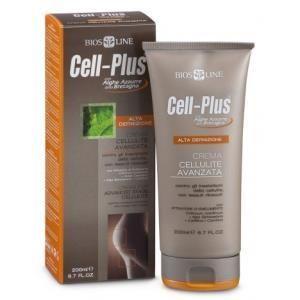 Bios Line Cell-Plus crema cellulite avanzata