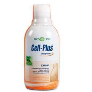 Bios Line Cell-Plus Linfodrenyl Drink 500ml