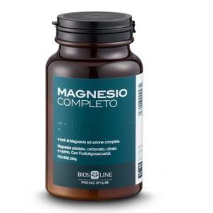 Bios Line Magnesio Completo 400g