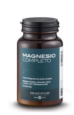 Bios Line Principium Magnesio Completo 180compresse