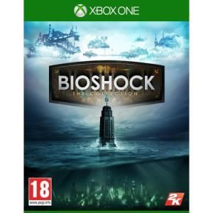 2K BioShock The Collection