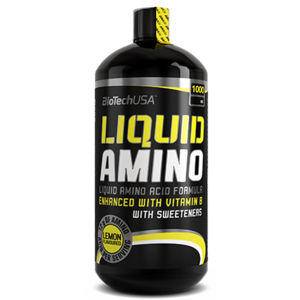 Biotech Usa Amino Liquid