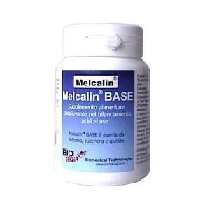 Biotekna Melcalin Base 84cpr