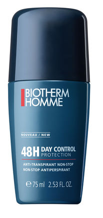 Biotherm Homme Day Control 48H Deodorante roll-on 75ml