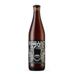 Birbant Black AIPA