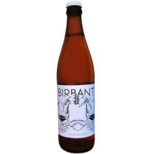Birbant White AIPA