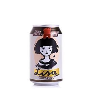Birra del Borgo L.I.S.A.