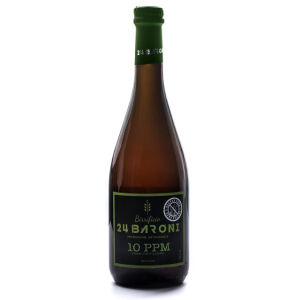Birrificio 24 Baroni 10 PPM 33cl
