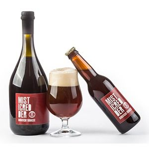 Birrificio Trunasse Mistic Redder