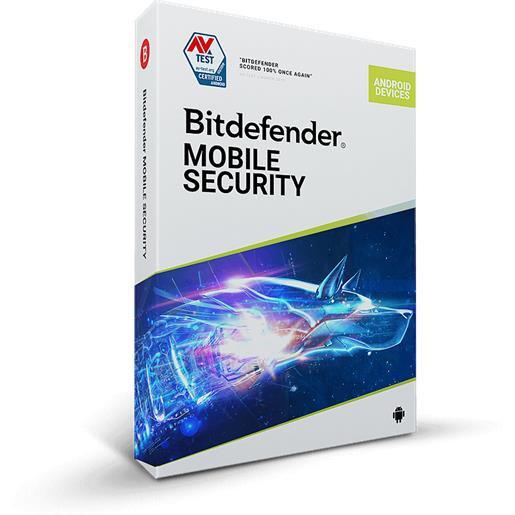 BitDefender Mobile Security 2020