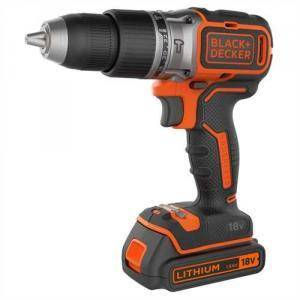 Black&Decker BL188K-QW