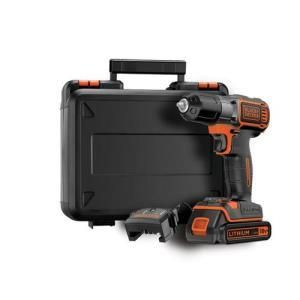 Black&Decker ASD184K