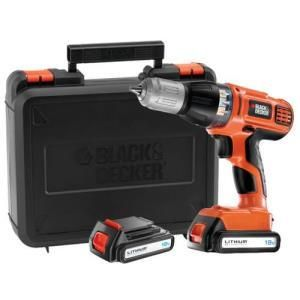 Black&Decker ASL188KB-QW