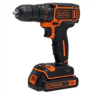 Black decker bdcdc18k