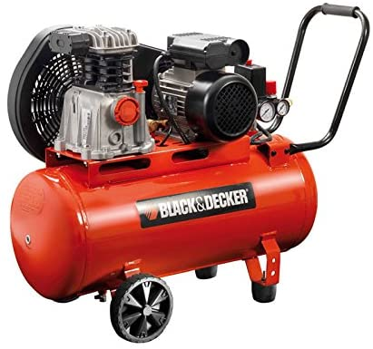Black decker compressore