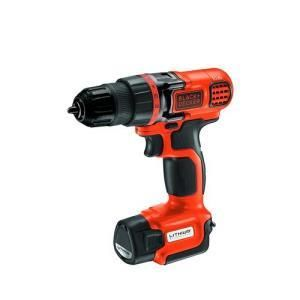 Black&Decker EGBL108-QW
