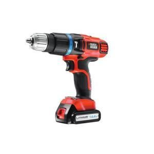 Black&Decker EGBL148K