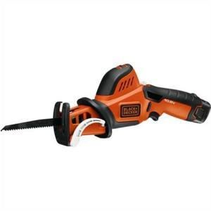Black&Decker GKC108X