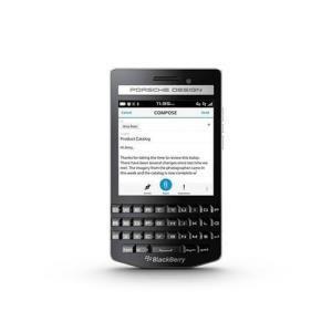 BlackBerry Porsche Design P'9983 64GB