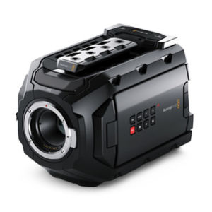 Blackmagic Design URSA Mini 4K