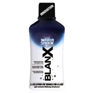 Blanx White Shock Collutorio