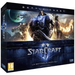 blizzard starcraft ii battle chest pc