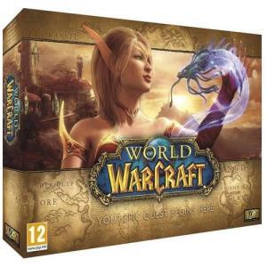 Blizzard World of Warcraft