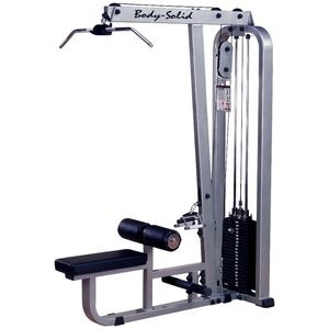Body-Solid Pro Club Line SLE200G-2