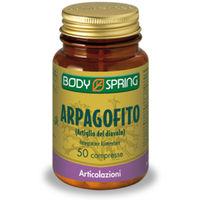 Body Spring Arpagofito 50compresse