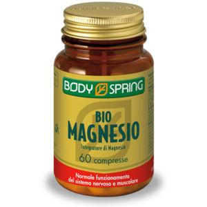 Body spring bio magnesio 60compresse