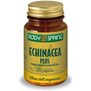 Body spring echinacea plus 30capsule
