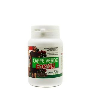 Bodyline Caffe Verde Energy