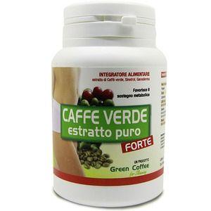 Bodyline caffe verde estratto puro