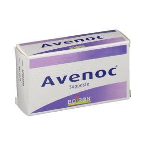 Boiron Avenoc Supposte