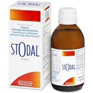 Boiron Stodal Sciroppo 200ml