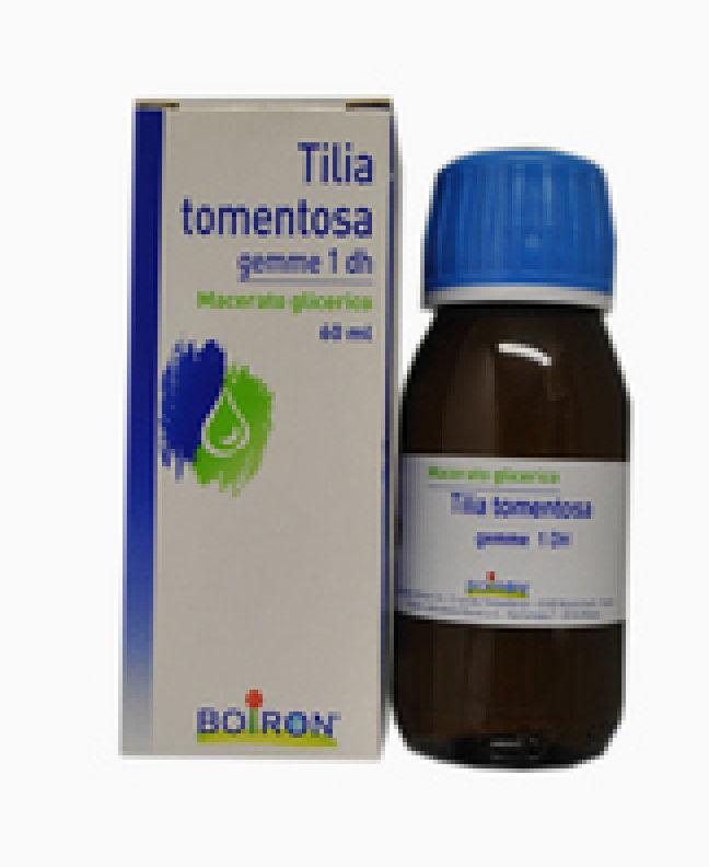 Boiron Tilia Tomentosa Gemme mg 30ml