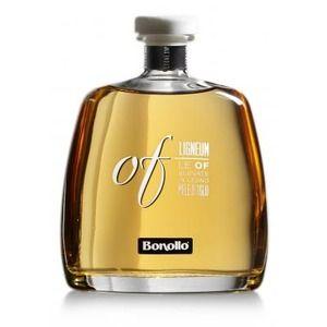 Bonollo grappa of ligneum miele di tiglio